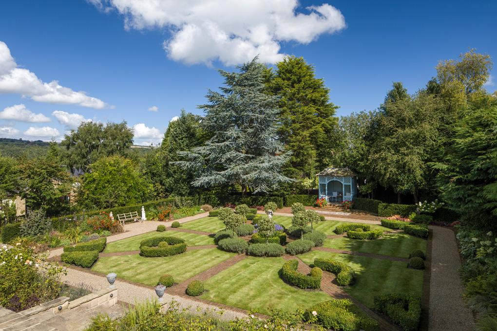 Garden Design in Leeds by PWP Landscape Design | PWP LANDSCAPE